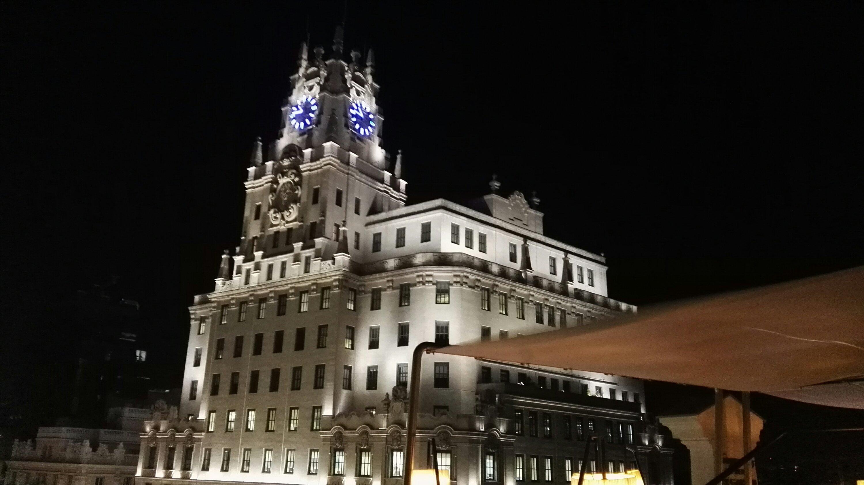 En El Cielo De Madrid El Blog De La Carmela